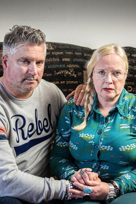 Rebel (14) uit Apeldoorn ging dood door medische misser: 'Ziekenhuis wilde de boel in de doofpot stoppen'
