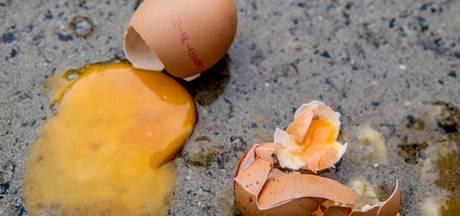 Ook fipronil in koeken: supers halen stiekem hun schappen leeg