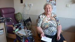 """Odette (96) schrijft brief naar minister Maggie De Block: """"Mijn kunstheup zit vol afgekeurd materiaal"""""""