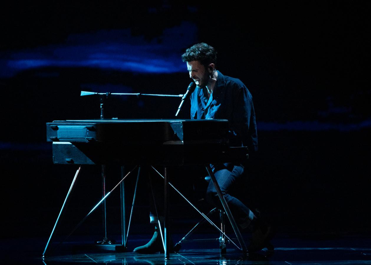 Een pakkend lied, een goede zanger achter de piano en niet te veel poespas was volgens de buitenlandse media dit jaar het winnende recept.