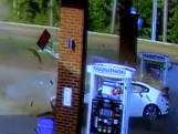 Heftig auto-ongeluk loopt met sisser af