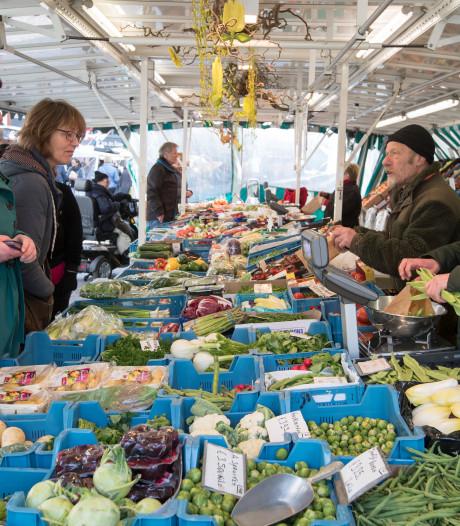 Wachtlijst is niet langer leidend voor een plekje op de markt in Zutphen