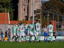 Kloetinge en FC Axel zijn de beul van derdeklassers
