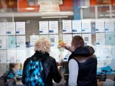In jaar tijd ruim 2000 mensen uit Den Haag minder in WW