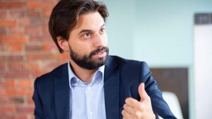 MR kiest nieuwe voorzitter: poulain Charles Michel in poleposition