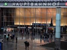 Eerste verdachte massa-aanranding Keulen opgepakt