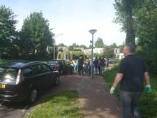 Jongen beledigt agenten bij ongeluk met fiets in Lelystad