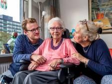 Zorgconcern opnieuw op vingers getikt voor slechte zorg aan Riet (94)