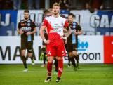 Letschert maakt rentree bij FC Utrecht