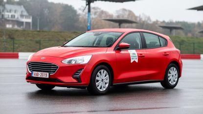 Ford Focus én Clipper zijn VAB-gezinswagens 2019