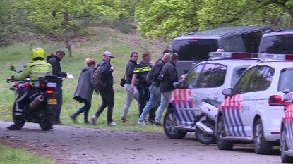 Man en vrouw doodgestoken tijdens wandeling met honden in Nederland