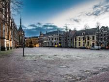 'Altijd plaats genoeg om te parkeren in Deventer'