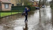 Nieuwe rioleringen in wijk Meerheide nog niet voor morgen: protesterende buurtbewoners halen slag thuis