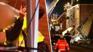"""""""Onacceptabel"""": agenten maken selfies terwijl kleuter onder puin van ingestort pand ligt"""