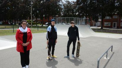 Merci, Instagram: jongeren krijgen uitdagender skatepark na oproep op sociale media