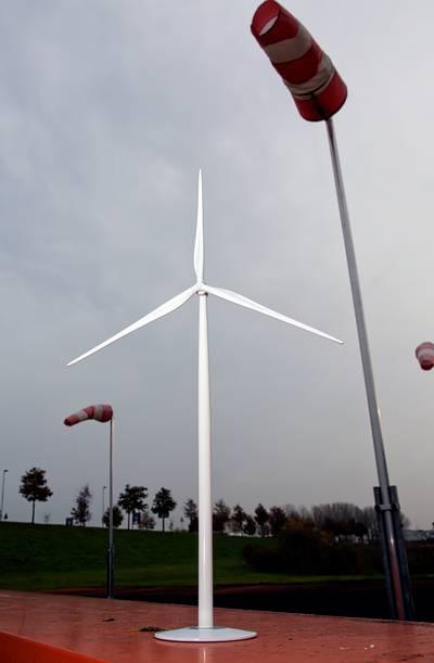 Komst windmolens is in Zundert nog geen gelopen race
