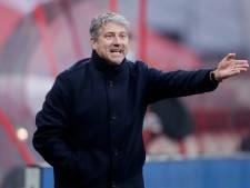 Raar maar waar: Ruud Brood kan vandaag de succesvolste coach van ADO worden