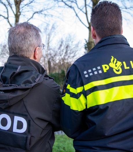 Leeuwarder en Amsterdammer aangehouden wegens faillissementsfraude