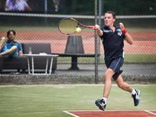 Kool boekt in Nijmegen vierde toernooizege