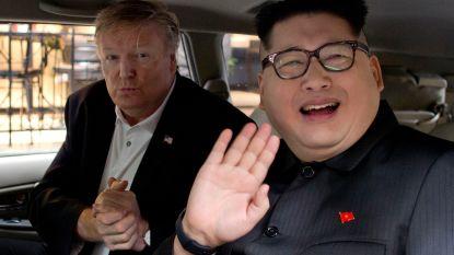 Vietnam wijst imitator Kim Jong-un uit