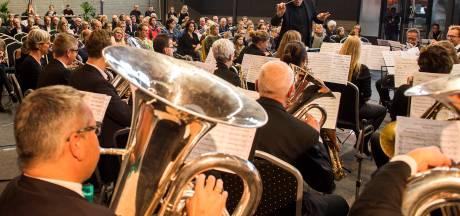 MusicAel heeft als thema Made in Holland