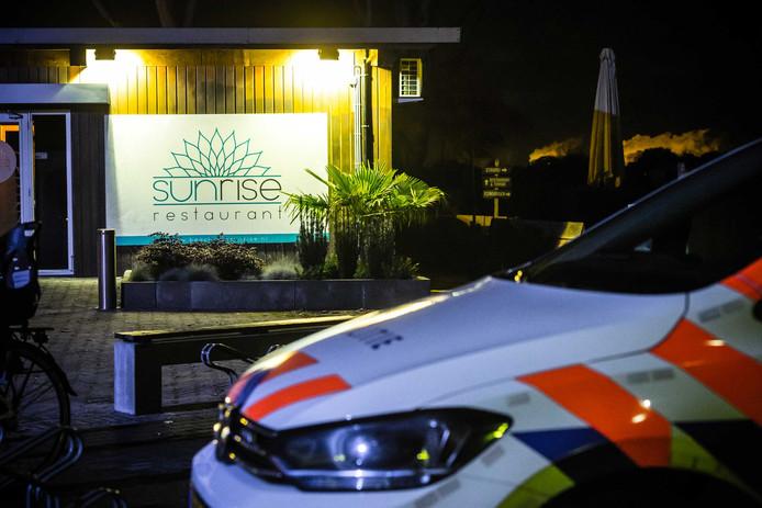 Bij een schietincident kwam zondag een 33-jarige man uit Den Bosch om het leven.