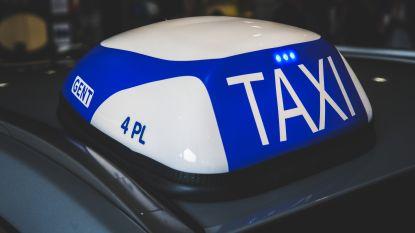 Mondmaskerplicht wordt nageleefd, binnenkort ook verplicht in taxi's