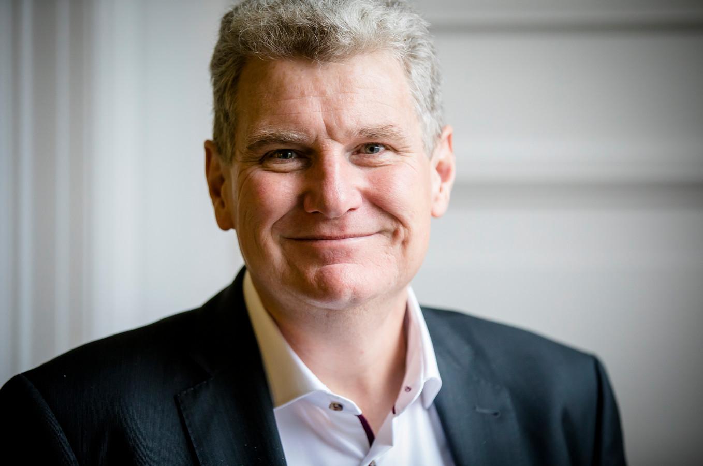"""PvdA-Kamerlid William Moorlag is voorstander van verregaande stikstofmaatregelen. """"Het mag niet zo zijn dat de natuur naar de gallemiezen gaat."""""""