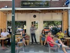 Buurtcafé Stratum Centraal in Eindhoven opent de deuren