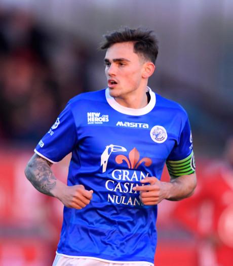Transfer van FC Den Bosch-verdediger Sam Kersten naar PEC Zwolle gaat tóch door
