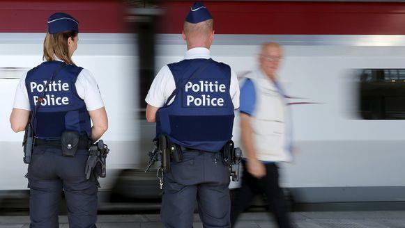 Thalys is door de Belgische regering verplicht om extra veiligheidsmaatregelen te nemen