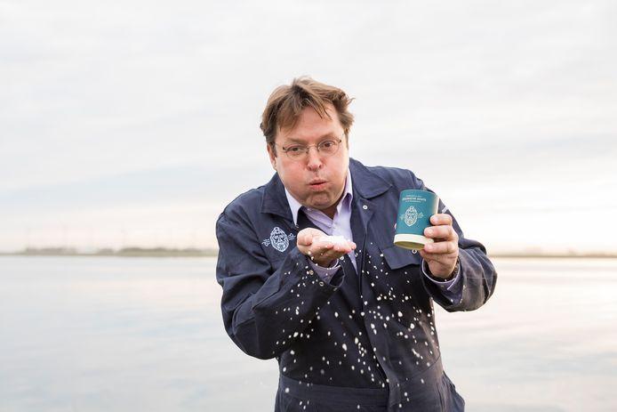 Christian Clerx van Zeeuwsche Zoute.