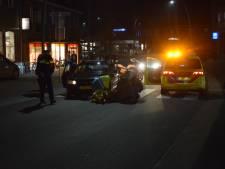 Vrouw gewond doordat automobilist haar aanrijdt op zebrapad in Groesbeek