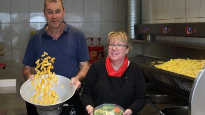 Frietjes tot aan de voordeur: Seppe en Ann gaan stapje verder na succesvolle takeaway