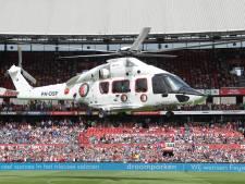 Feyenoord ontvangt Amerikaanse investeerders met open armen
