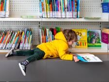 Bibliotheek in Wijhe nog zeker een jaar 'veilig'. Directeur: 'Volgend jaar kan de wereld er heel anders uitzien'