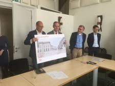 Renovatie stadhuis Utrecht en verhuizing kost ruim 10 miljoen euro