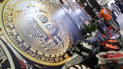 """Financiële waakhond waarschuwt opnieuw voor cryptofraudeurs: """"Dé hype van het jaar. Ook oplichters weten dat"""""""
