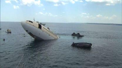 Turkije verwelkomt duikers met gezonken vliegtuig