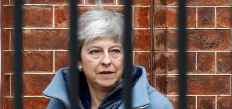 La sortie se rapproche pour Theresa May