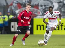 Sam Strijbosch keert per direct terug bij Helmond Sport