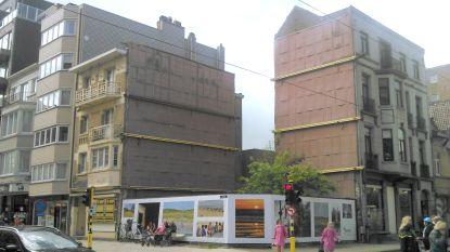 Nieuw toerismekantoor op site vroegere horecazaak Cordial op hoek Zeelaan-Duinkerkelaan
