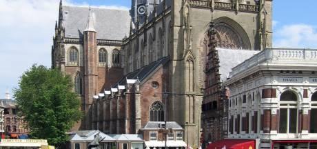 Twee dagen geleden benoemde stadsdichter Haarlem weg
