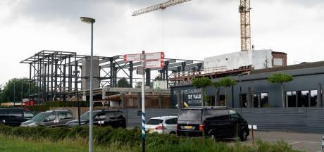 'Nieuwe toekan' verrijst al in Nuland