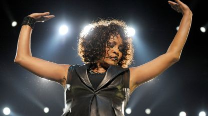 Schokkende onthulling: Whitney Houston werd als kind misbruikt