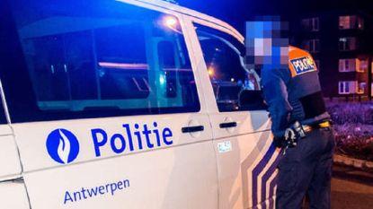Broers uit Borgerhout krijgen werkstraf voor geweld tegen politie