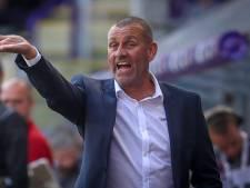 Simon Davies quitte Anderlecht