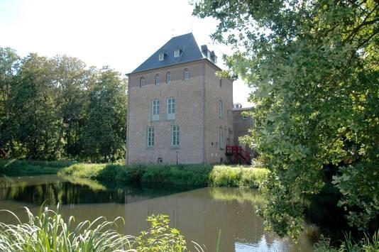 Toren Abdij Nieuwkuijk.