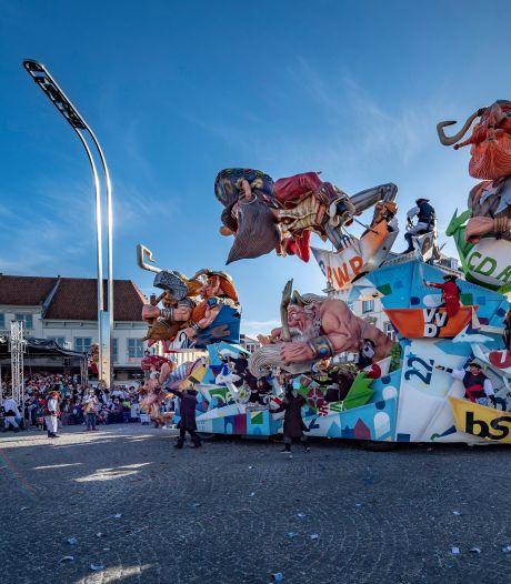 De Waterstraot bouwt verder voor 2022: 'Deze hele situatie vergt creativiteit'