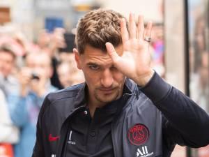 """Meunier allume (encore) le PSG et Leonardo: """"C'était assez lâche"""""""